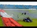 Аварии Формулы-1 сезона 2016 в одном видео