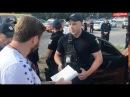 Инструкция как поиметь тупых БЫКОВ Полиции Фильм первый