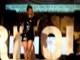 Sam Obernik - Stereo Flo live @ NEGA project. Saratov 04.12.09