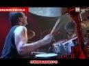 Vinnie Colaiuta Crazy Drum Solo with Herbie Hancock