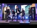 CNCO - Devuélveme Mi Corazón - Times Square New York 2016 - YouTube
