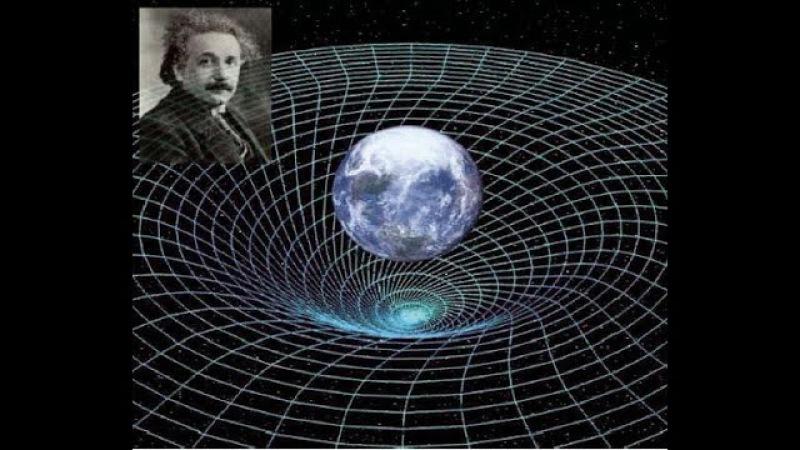 El Universo Cuántico, la Explicación del Espacio Tiempo 2017 Documental JC-HD