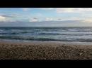 Море, пляж, песок и волны