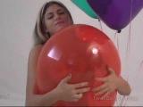 taras Balloons at Looner Tube
