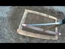 новый способ посадки редис горох морковь буряк лук
