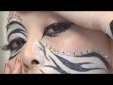 Makeup Zebra