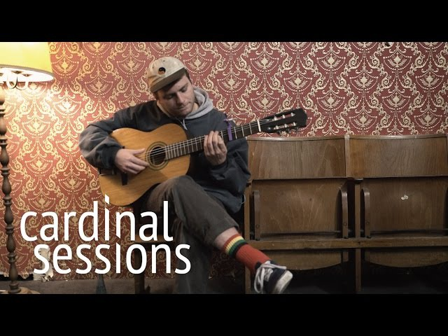 🔴 Mac DeMarco - Without Me - CARDINAL SESSIONS