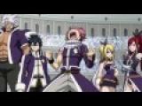 Fairy Tail - Feel Invincible AMV HD