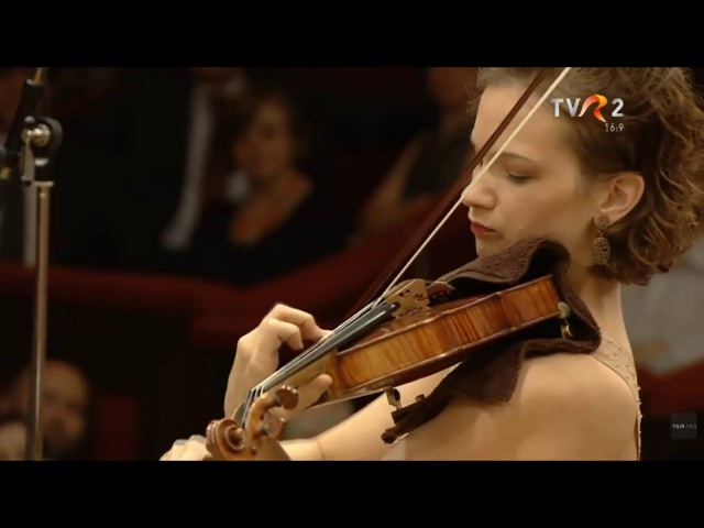 Hilary Hahn - V. Williams The Lark Ascending
