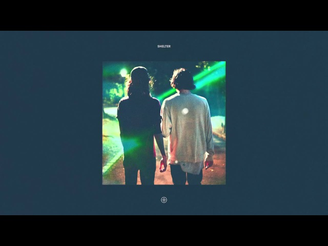 Porter Robinson Madeon - Shelter (Official Audio)