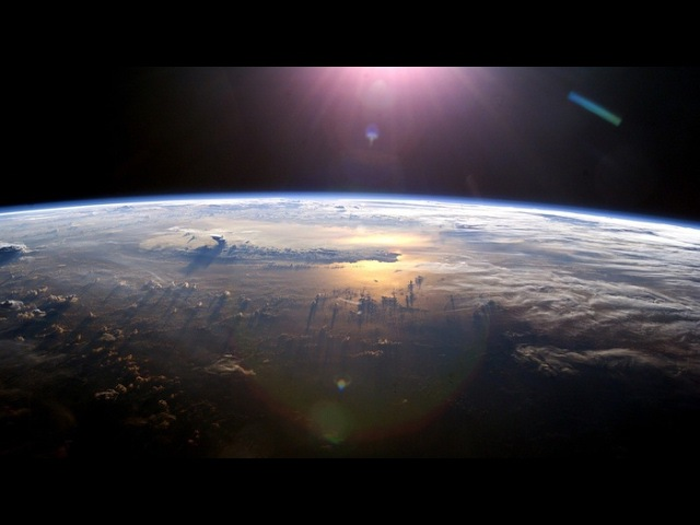 Одни из самых загадочных и завораживающих явлений природы! На Границе с Космосом.