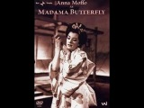 Giacomo Puccini '' Madama Butterfly '' Anna Moffo 1956 Movie