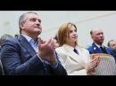 Наталья Поклонская няш мяш прокурор Крыма цинично врёт и стыдится этого