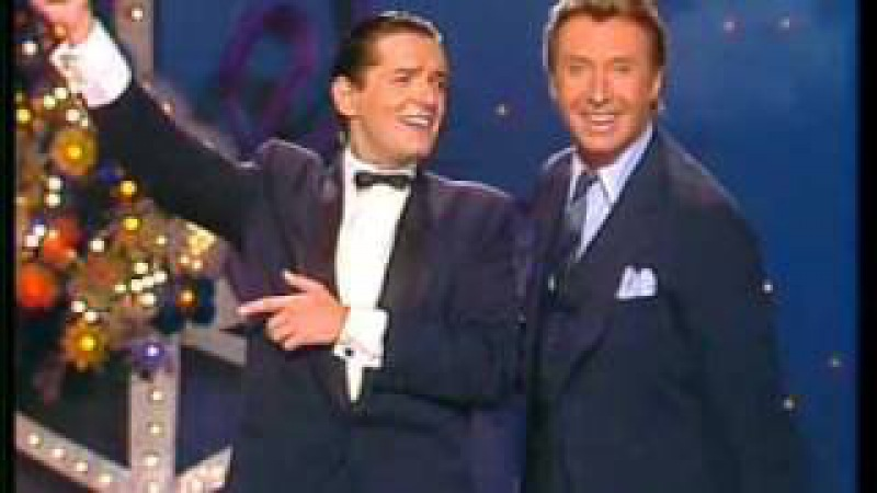 P Alexander - Falco - Wir gratulieren Show vom 28. 11. 1985