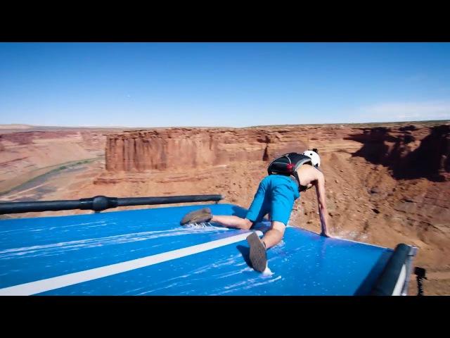 12 Нелегальных Водных Горок | СЛАЙДЫ
