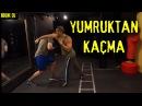 Yumruktan nasıl kaçılır kickboks muay thai street fight self defans