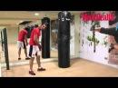 Kick Boks Dersleri 3 Tekme Atma