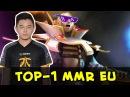 MidOne Invoker — Top-1 MMR EU