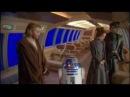 Star Wars Episode 2 Bloopers / Pannen