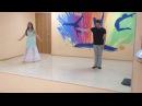 Свадебный танец, Юля и Алексей, репетиция