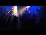 Nefas - Live at Irris Club,Vologda,24-1-2015(2)