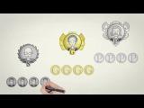 Как Вам заработать на золоте первые 690-3,000€ - краткий обзор маркетинга Real Gold