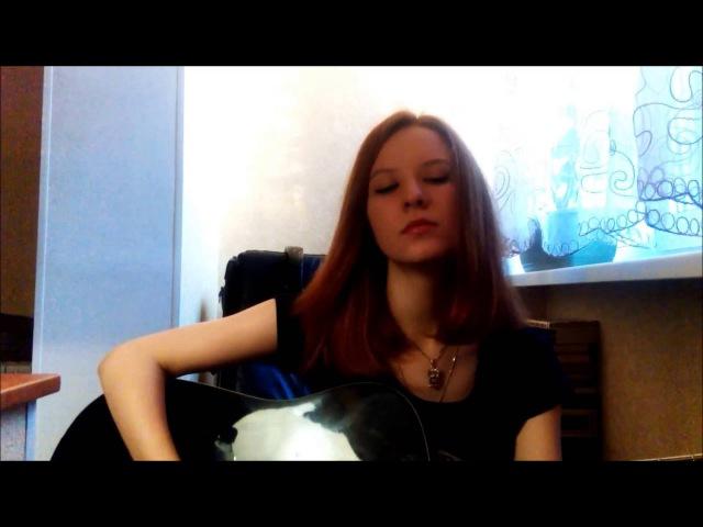 Priscillas Song - Wolven Storm (Ukrainian Version) - Вовчий Шторм (Українська версія) - Witcher 3