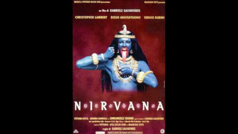 Nirvana soundtrack - (Bombay city)