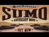 GTA SA( SA MP)  serve sumo mod