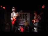 Grinevich Band Riley B King (в Бродячей Собаке 15_08_13)