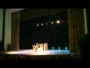 Шоу балет Тодес 13.11.2016