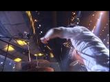 Концерт JМорс и Президентского оркестра Республики Беларусь