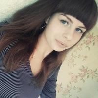 Анкета Алина Миронюк