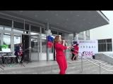 Елена Тишкова -