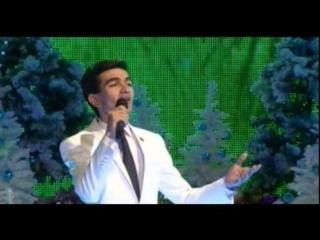 Azat Kakabayew - Taze yyl [2015] Taze yyl konserdi