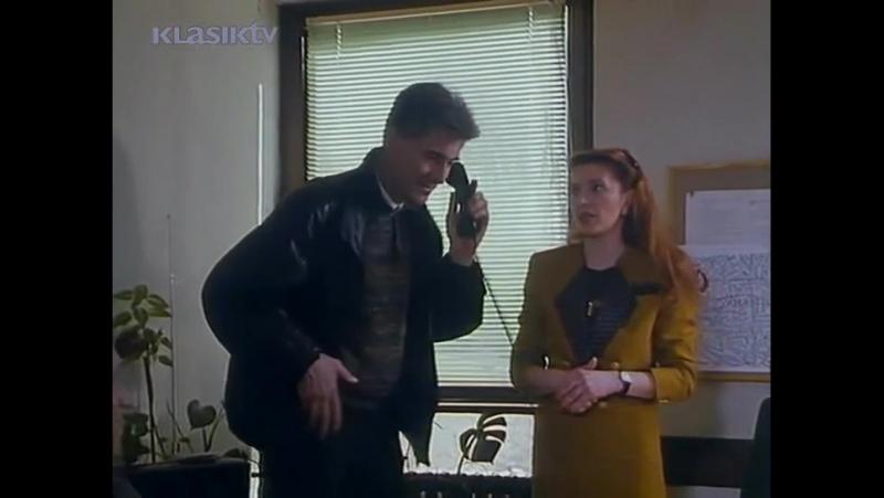 Полицейский с Петушиного холма (1993) 3-я серия