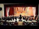 24 А. Вивальди. Концерт для 4 скрипок. Исп. квартет скрипачей. Рук. Челышева Ю.Е.