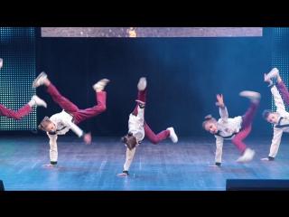 Команда Орион.Харцызск.Танцуй Донбасс-2016