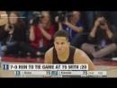 Duke vs. Kansas Mens Basketball Highlights (2016-17)