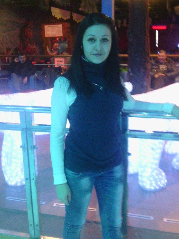 Катя Гольцева | Донецк
