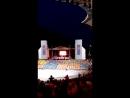 Гала-концерт фестиваля Серебряные трубы Черноморья Международный детский центр Артек