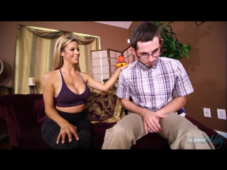 #Pron 971 [SubbyHubby.com] Alexis Fawx - Milked By Step Mommy (02272017)