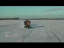 Скутер, который разгоняется до 112 км_ч