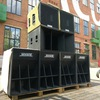Culture Horn Sound Systems