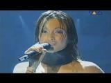 Sarah @ Tic Tac Toe - Nie Wieder (Live 1999 HD)