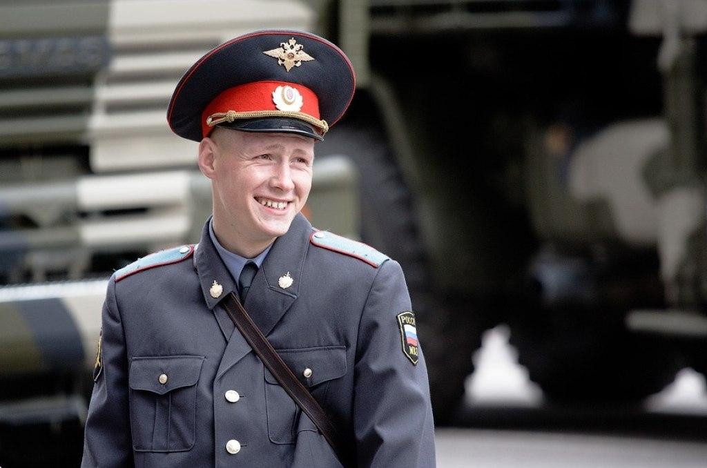 Ялтинский Полицейский не принял заявление об исчезновении человека