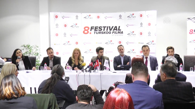 Bosna Hersekde Türk Filmleri Festivali - Dünya Gazetesi