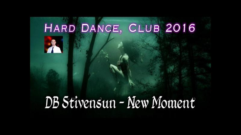 DJ Befo / DB Stivensun - New Moment