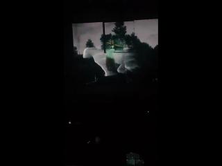 Концерт Ани Лорак . Шоу Каролина