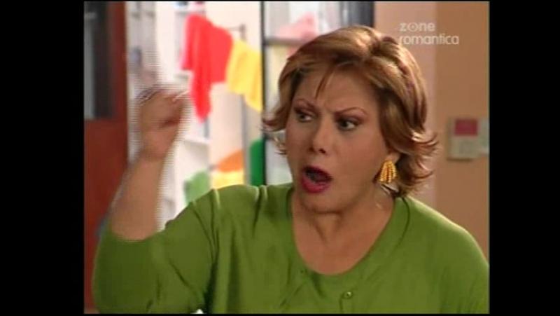 Женщина Лоренсо 6 серия